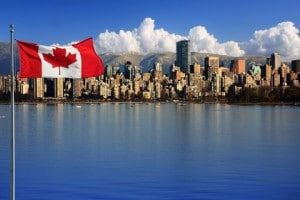 Vancouver, B.C., Canada NLP Training