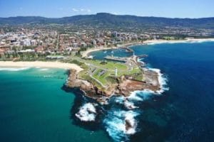 Wollongong NLP Training